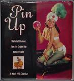 1998 Pin-Up Calendar (Rusty)