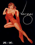 Vargas 20's - 50's (soft cover)