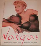VARGAS by Alberto Vargas; Reid Austin (1978) soft cover